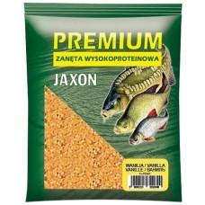 Jaxon zanęta premium wysokoproteinowa wanilia 2,5kg