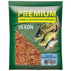 Jaxon zanęta premium wysokoproteinowa halibut 2,5kg