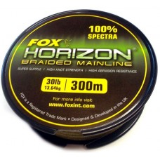 Fox plecionka horizon braided mainline 300m 30lbs