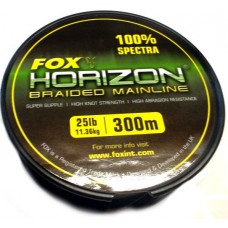 Fox plecionka horizon braided mainline 300m 25lb