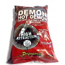 Starbaits kulki proteinowe 14mm hot demon 1kg