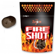 CARP ZOOM PELLET HACZYKOWY FIRE SHOT 12mm