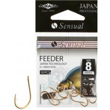 MIKADO HACZYKI SENSUAL FEEDER 9307 GOLD