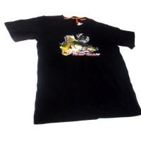Graff koszulka czarna