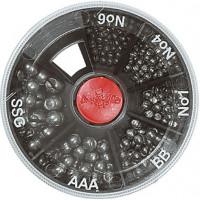 ŚRUT DINSMORES SUPER SOFT 110g - CD-AA006