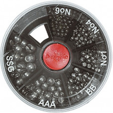 DINSMORES ŚRUT DINSMORES SUPER SOFT 110g CD-AA006