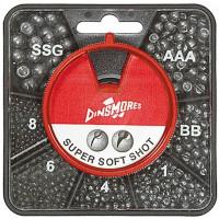 ŚRUT DINSMORES SUPER SOFT 170g - CD-AA007