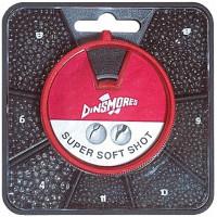 ŚRUT DINSMORES SUPER SOFT 170g - CD-AA007M