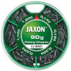JAXON STILL OLIWKI CIĘTE 90g (CJ-BI001)
