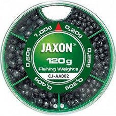 Jaxon Śrut Wędkarski 120g CJ-AA002