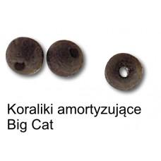 CORMORAN KORALIKI AMORTYZUJĄCE 12mm BIG CAT