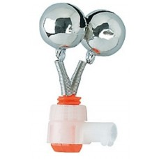Jaxon Dzwonek Podwójny 15mm AD-NCD150