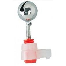 Jaxon Dzwonek Pojedynczy 15mm AD-NCS150