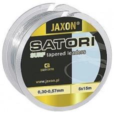 Jaxon żyłka koniczna przypon strzałowy satori