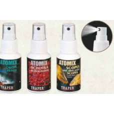 ATOMIX 50ml - TRAPER atomizer