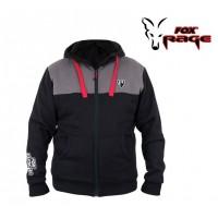 Fox Rage Bluza Sherpa Line Hoodie