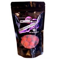 Kulki proteinowe Truskawka Krem 20mm 0,9kg - WARMU..