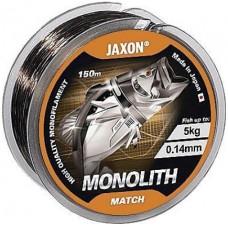 Jaxon żyłka monolith match 150m