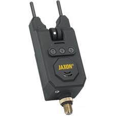 Jaxon sygnalizator elektroniczny XTR CARP Czerwony