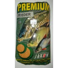 JAXON ZANĘTA PREMIUM FEEDER 1KG