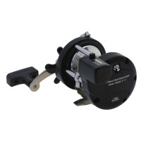 Abu Garcia multiplikator line counter reel A201C