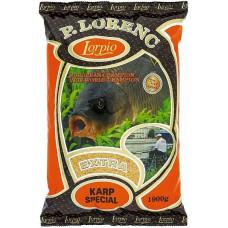 LORPIO ZANĘTA EXTRA KARP SPECIAL 1,9KG