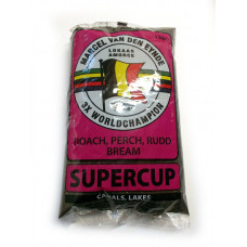 Zanęta MARCEL VDE Super Cup Black 1kg