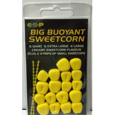 ESP sztuczna kukurydza żółta pływająca BIG SWEET CORN