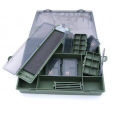 Mikado pudełko na akcesoria karpiowe uac-ca001-set