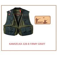 GRAFF KAMIZELKA LETNIA 328-B