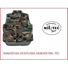MIL-TEC KAMIZELKA OCIEPLANA RANGER 10706020 (MORO)