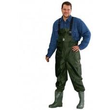 Behr spodniobuty superlekkie nylon PVC 86-031