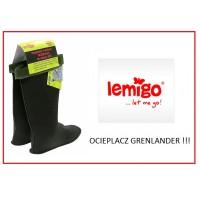 LEMIGO OCIEPLACZ GRENLANDER 849