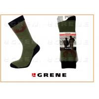 GRENE SKARPETY GWT HUNTER ROZM. 43-46