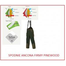 PINEWOOD SPODNIE ANCONA 9824
