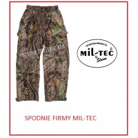 MIL-TEC SPODNIE WILD TREES 11955050