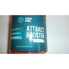 Attract Booster 'pomarańcza' Nanobaits 200ml