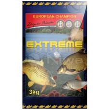 Niwa Zanęta Extreme Leszcz Rzeka 3kg