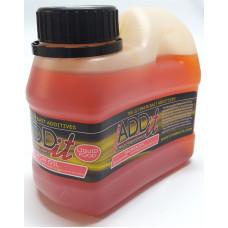 Starbaits olej łososiowy 500ml booster DIP