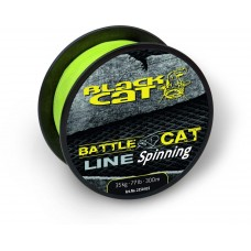 Black Cat Plecionka Battle Catline Spinning 0,45mm 45kg 300m