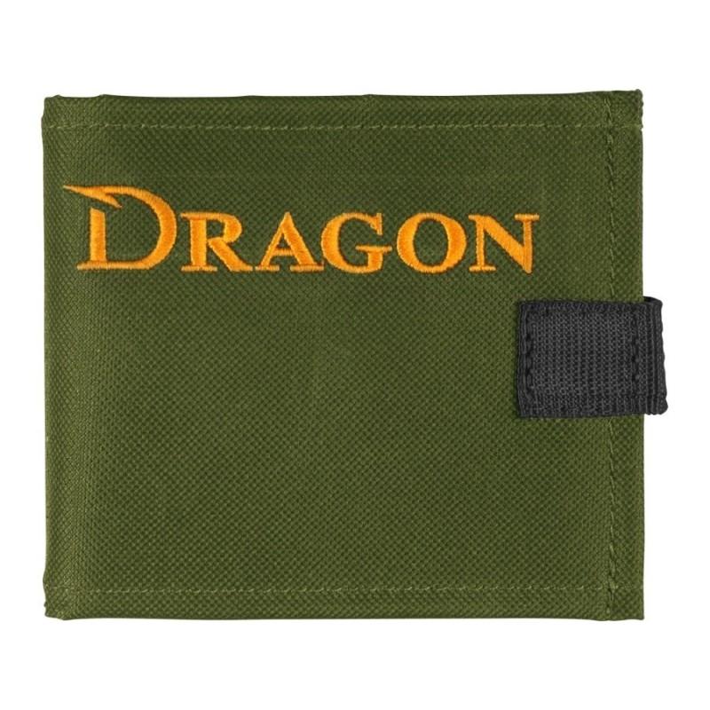 e0a4f21e04dc2 Dragon Portfel Na Przypony 13x11cm