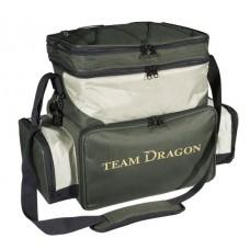 Dragon Torba Spiningowa Z Pudełkami 001