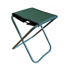 Elektrostatyk Krzesło Taboret Polowy WP5 B-O