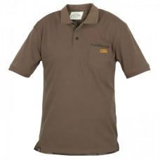Fox Koszulka Chunk Khaki Polo Shirt