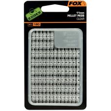 Fox Stopery Do Pelletu Pegs 11mm