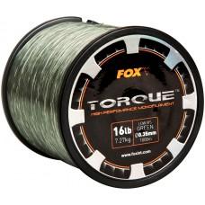 FOX Żyłka TORQUE CARP LINE 1000M