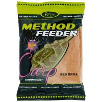 LORPIO ZANĘTA METHOD FEEDER RED KRILL 700G