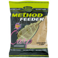 LORPIO ZANĘTA METHOD FEEDER GREEN BETAINE & HEMP 700G