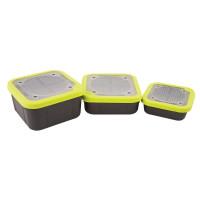 Matrix Pudełko Na Przynęty Lime Bait 1,25L