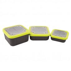 Matrix Pudełko Na Przynęty Lime Bait 0,55L